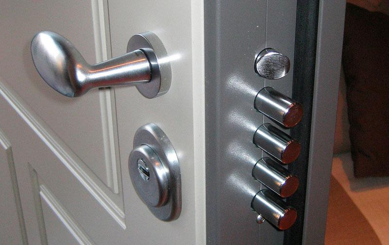 portes de seguretat
